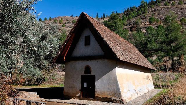 церковь Архангела Михаила Галата