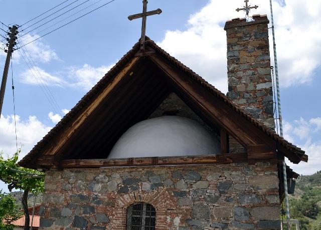 экскурсии в деревню Агрос Троодос