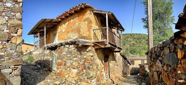 индивидуальные экскурсии в деревню Какопетрия