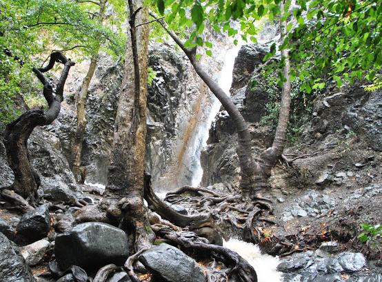 индивидуальные экскурсии в деревню Платрес