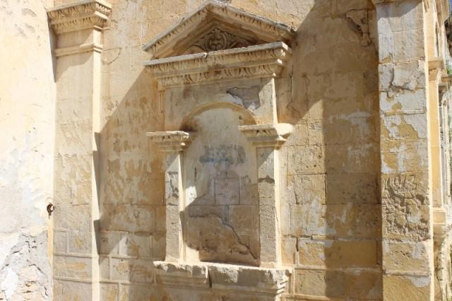 частные экскурсии монастырь Святого Пантелеймона в Мирту Северный Кипр