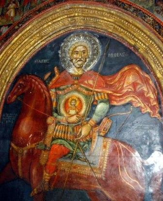 экскурсии монастырь Святого Минаса
