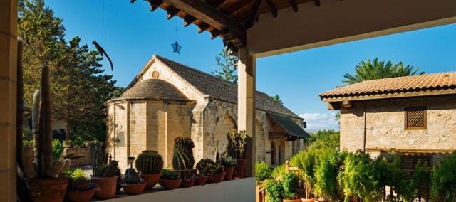 экскурсии в монастырь Святого Пантелеймона