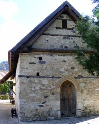 экскурсии в деревню Тримиклини Кипр
