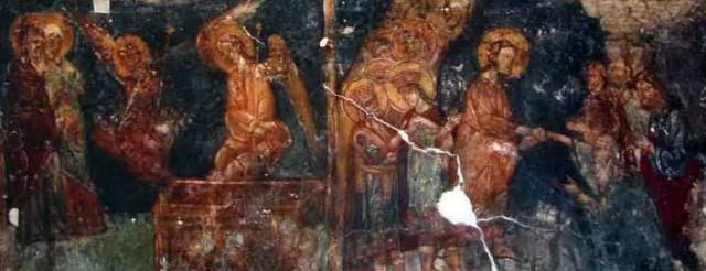 экскурсии в монастырь Святой Марины