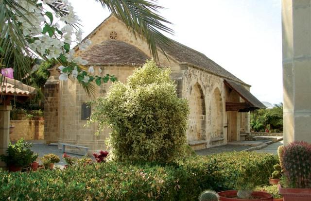 экскурсии в монастырь Святого Пантелеймона Кипр