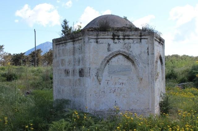 экскурсии монастырь Святого Пантелеймона в Мирту Кипр