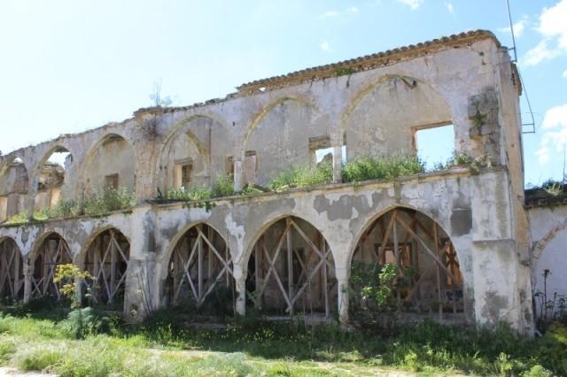 экскурсии монастырь Святого Пантелеймона в Мирту Северный Кипр