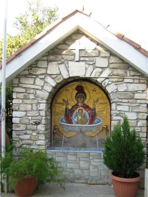 индивидуальные экскурсии монастырь Святого Минаса