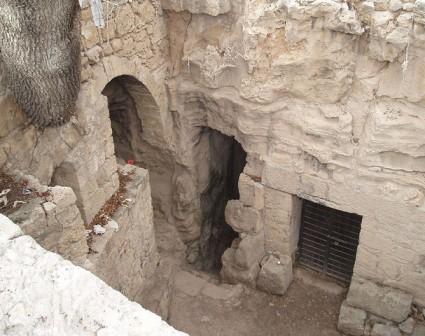 индивидуальные экскурсии в церковь Святой Соломонии