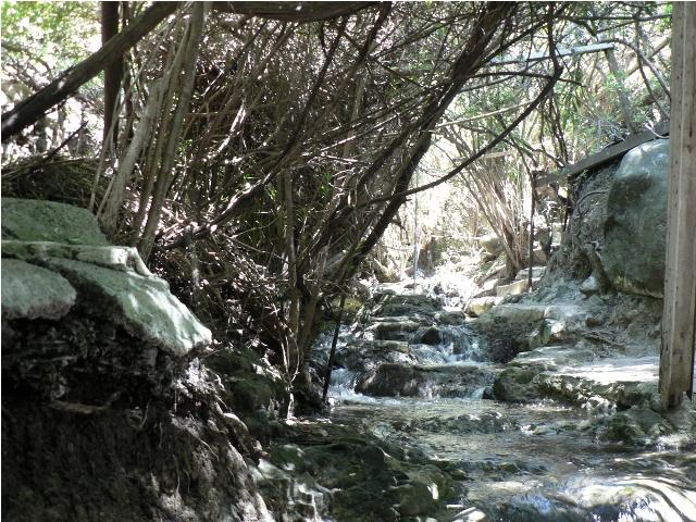 индивидуальные экскурсии в деревню Тримиклини Кипр