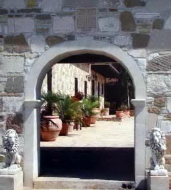 Индивидуальные экскурсии в монастырь Святой Марины