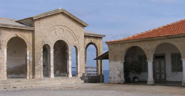 индивидуальные экскурсии в монастырь апостола Андрея Карпас Северный Кипр