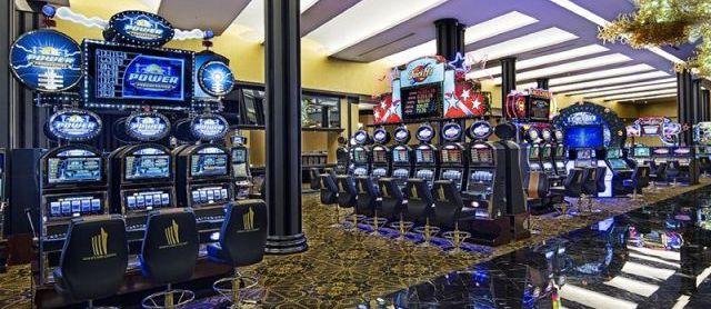 казино на Кипре