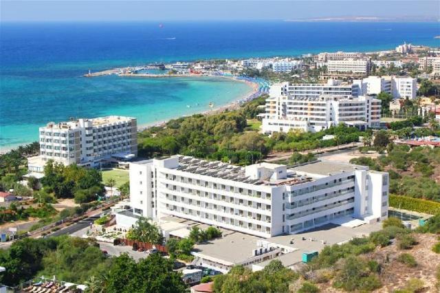 Napa Mermaid Hotel and Suites Айя-Напа