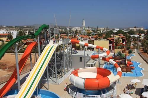 Panthea Holiday Village Кипр