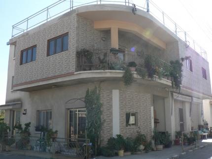 экскурсии в деревню Корнос Кипр
