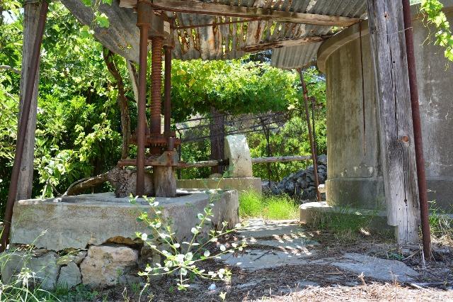 экскурсии в деревню Милью Кипр