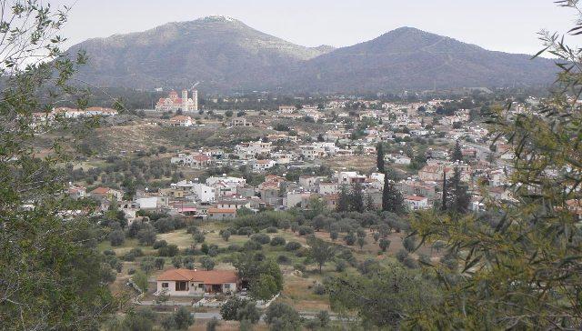 индивидуальные экскурсии в деревню Корнос