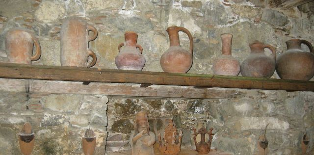 индивидуальные экскурсии в деревню Фини Лимассол