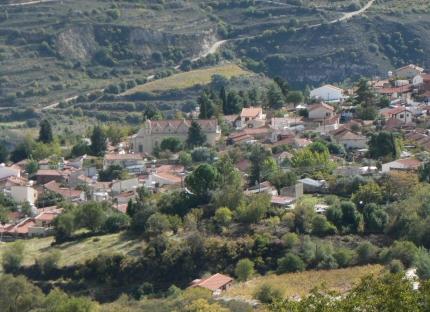 индивидуальные экскурсии в деревню Килани Троодос