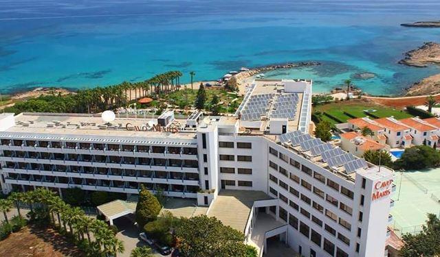 лучшие отели Кипра 4 звезды