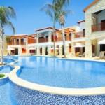 Лучшие отели для отдыха с детьми на Кипре