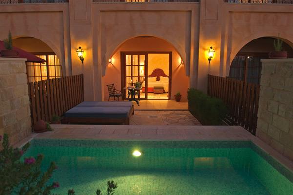 отдых в Elysium Royal Garde- Villas