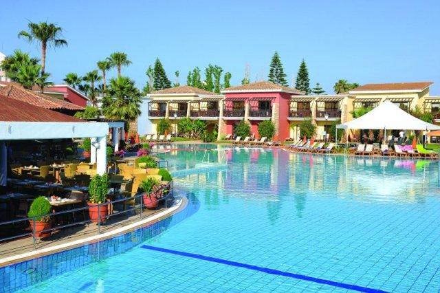 отель Atlantica Aeneas Resort Spa