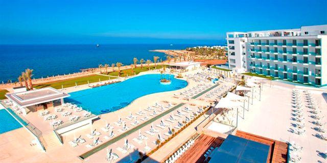 отели Кипра 5 звезд все включено