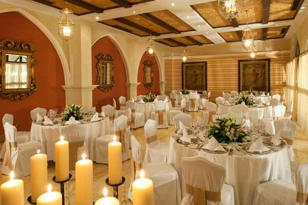 свадьба в Elysium Пафос