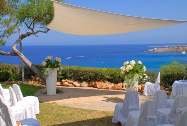 свадьба в Grecian Park