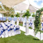 Лучшие отели для свадьбы на Кипре