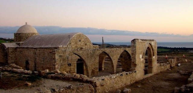 экскурсии в церковь Панагии Одигитрия