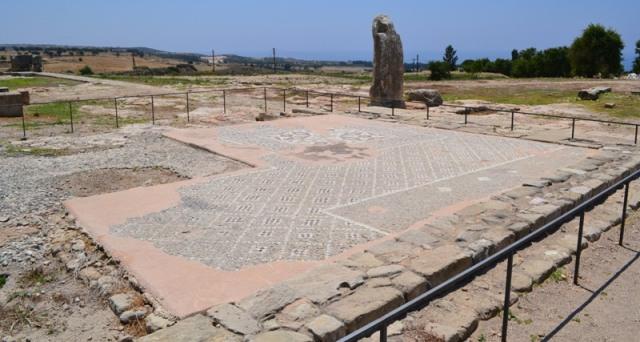 экскурсии в храм Афродиты