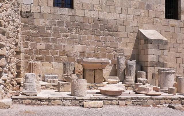 индивидуальные экскурсии в храм Афродиты