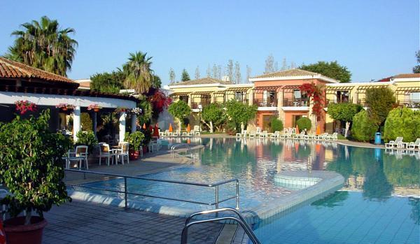 отдых в Atlantica Aeneas Resort