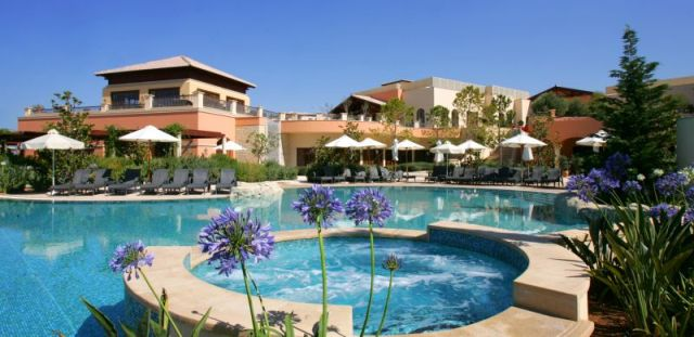 отдых в Intercontinental Aphrodite Hills Resort