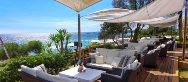 отдых в grecian sands hotel