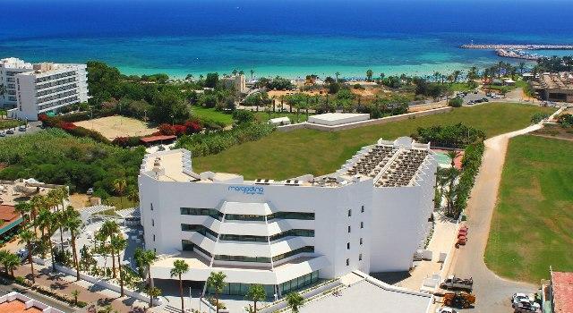 отдых в margadina Кипр