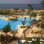 Отели Пафоса с собственным пляжем