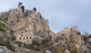 кладоискатели на Кипре