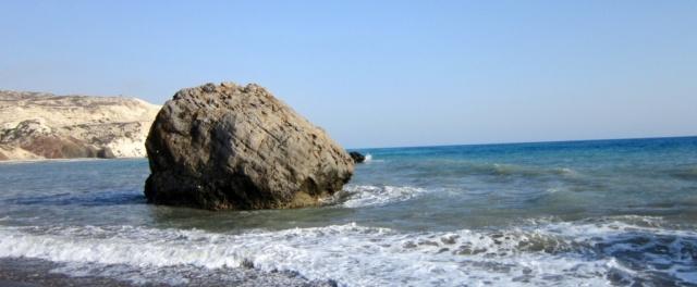 экскурсии Камень Афродиты