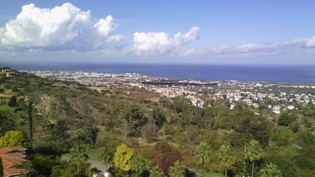 экскурсии в Кирению