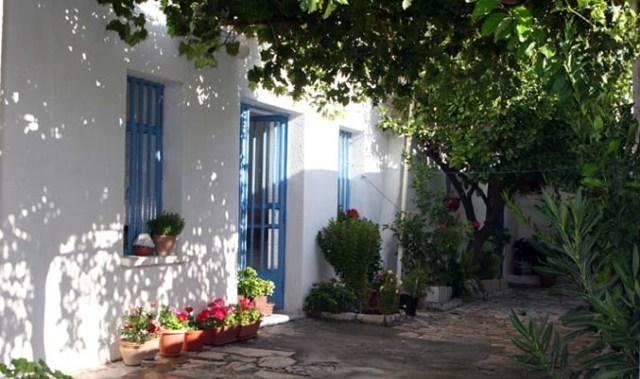 деревня Васа Кипр