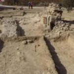 Археологи ищут древние грузинские церкви в округе Ларнаки