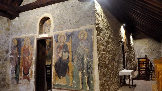 экскурсии в церковь Преображения Христа