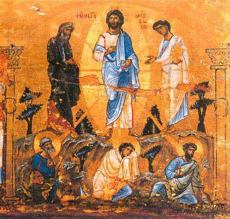 индивидуальные экскурсии в церковь Преображения Христа Кипр