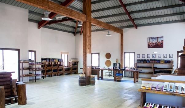 экскурсии в винодельню Ктима Геролемо Кипр