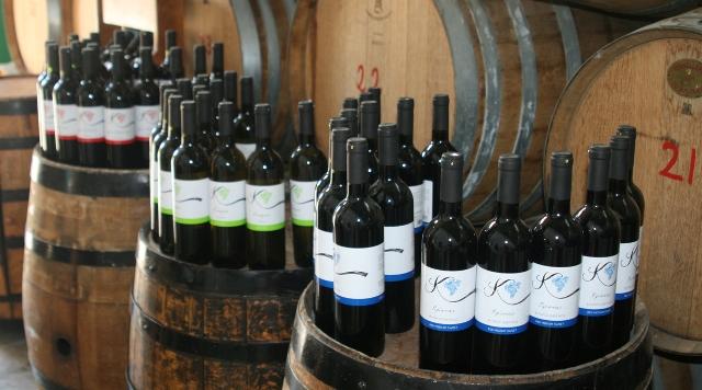 индивидуальные экскурсии в винодельню Карсерас